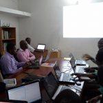 CSEA In-house Seminars